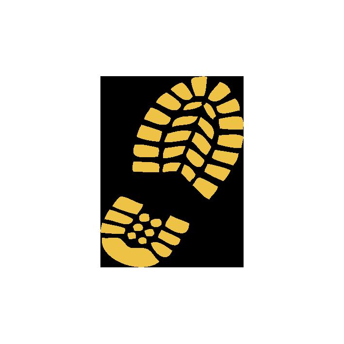 mustard foot